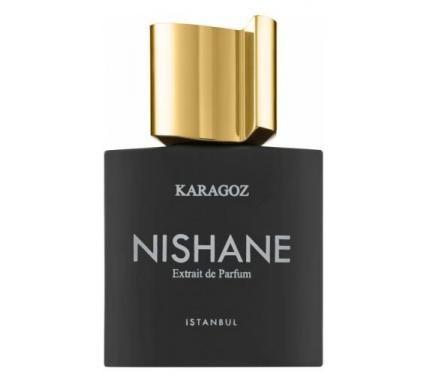 Nishane Karagoz Extrait De Parfum Унисекс парфюм EDP