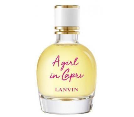 Lanvin A Girl In Capri Парфюм за жени без опаковка EDT