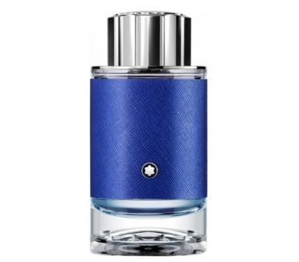 Mont Blanc Explorer Ultra Blue Парфюм за мъже без опаковка EDP