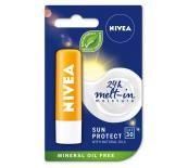 Nivea Sun Protect Балсам за устни SPF 30