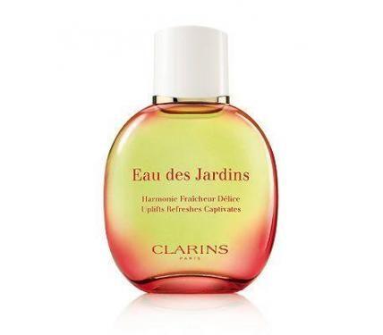Clarins Eau Des Jardins Спрей за тяло за жени без опаковка