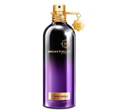 Montale Dark Vanilla Унисекс парфюм без опаковка EDP