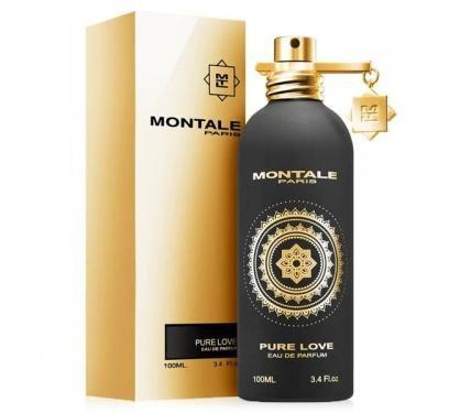 Montale Pure Love Унисекс парфюм EDP