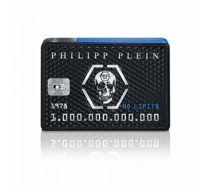 Philipp Plein No Limit$ Plein Super Fre$h Парфюм за мъже без опаковка EDT